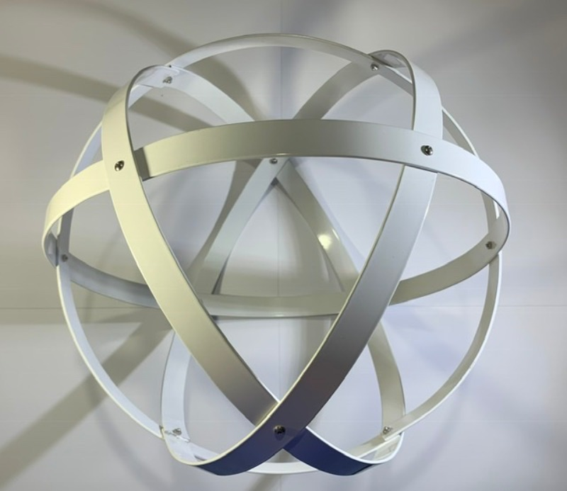 genesa-31-cm-alluminio-bianco-profilo-2-cm