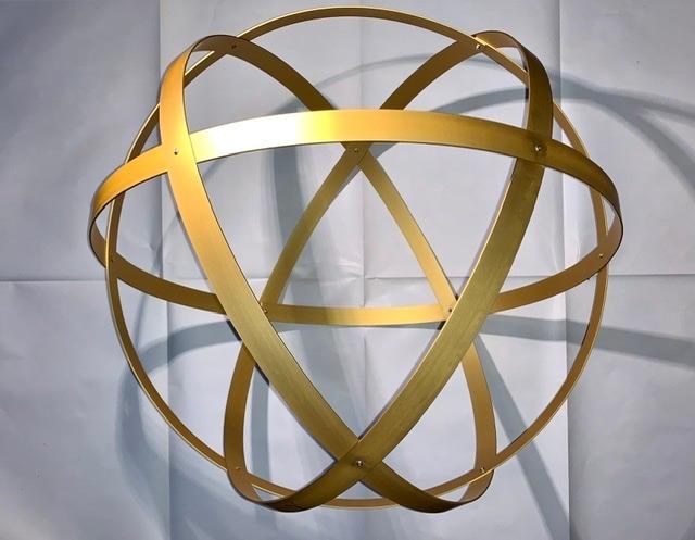 genesa-63-cm-alluminio-satinato-oro-profilo-3-cm