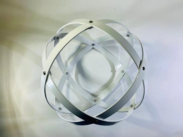 genesa-21-cm-alluminio-bianco-profilo-1-5-cm